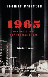 1965 - Der erste Fall für Thomas Engel Cover