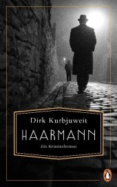 Haarmann Cover