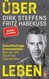 Über Leben Cover