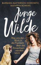 Junge Wilde Cover