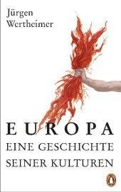Europa - eine Geschichte seiner Kulturen Cover