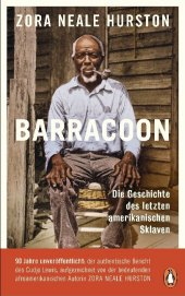 Barracoon Cover