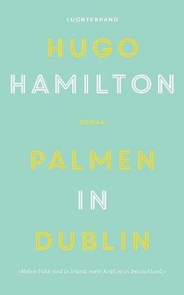 Palmen in Dublin