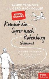 Kommt ein Syrer nach Rotenburg (Wümme) Cover