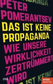 Das ist keine Propaganda Cover