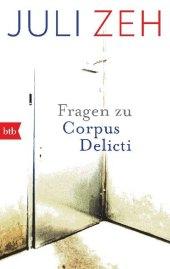 "Fragen zu ""Corpus Delicti"" Cover"
