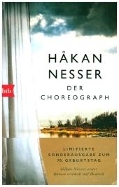 Der Choreograph Cover