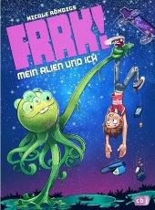 FRRK! - Mein Alien und ich Cover