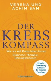 Der Krebs-Kompass Cover