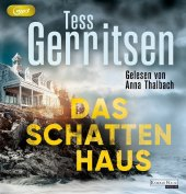 Das Schattenhaus, 2 Audio, MP3