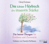 Das kleine Hör-Buch der inneren Stärke, 1 Audio-CD