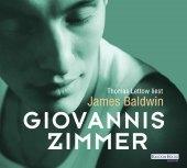 Giovannis Zimmer, 6 Audio-CD