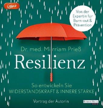 Resilienz, 1 Audio, MP3