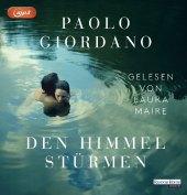 Den Himmel stürmen, 2 Audio-CD, MP3