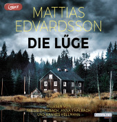 Die Lüge, 2 Audio-CD, MP3