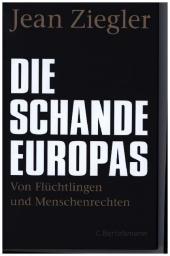 Die Schande Europas Cover