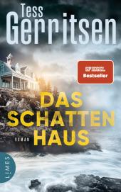 Das Schattenhaus Cover