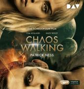 Chaos Walking - Das Hörbuch zum Film, 1 Audio-CD, MP3