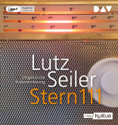 Stern 111, 2 mp3-CDs Cover