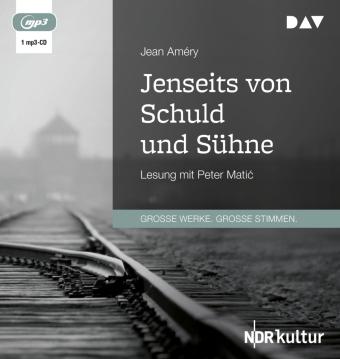 Jenseits von Schuld und Sühne, 1 Audio-CD, MP3