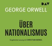 Über Nationalismus, 1 Audio-CD
