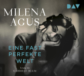 Eine fast perfekte Welt, 4 Audio-CD Cover