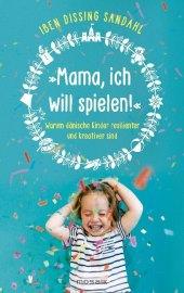 """""""Mama, ich will spielen!"""" Cover"""