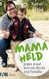 Mama Held Cover