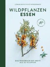 Wildpflanzen essen Cover