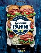 Original italienische Gourmet Panini Cover