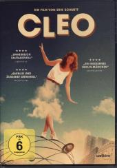 Cleo, 1 DVD Cover
