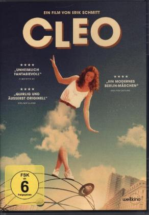 Cleo, 1 DVD