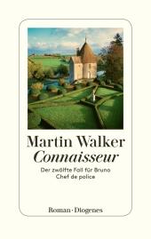 Connaisseur Cover