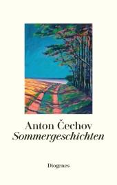 Sommergeschichten Cover