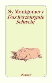 Das herzensgute Schwein Cover