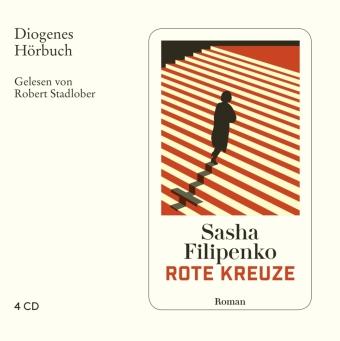 Rote Kreuze, 4 Audio-CD