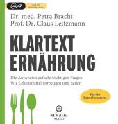 Klartext: Ernährung, 2 Audio, MP3
