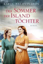 Der Sommer der Islandtöchter Cover