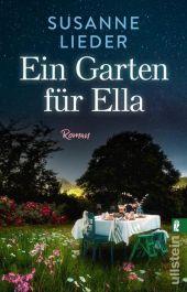 Ein Garten für Ella