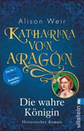Katharina von Aragón Cover
