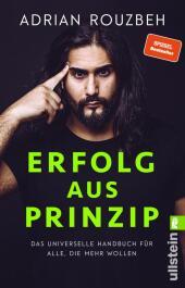 Erfolg aus Prinzip Cover