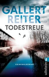 Todestreue Cover