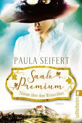 Saale Premium - Stürme über dem Weinschloss