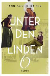 Unter den Linden 6 Cover