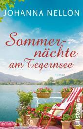 Sommernächte am Tegernsee Cover