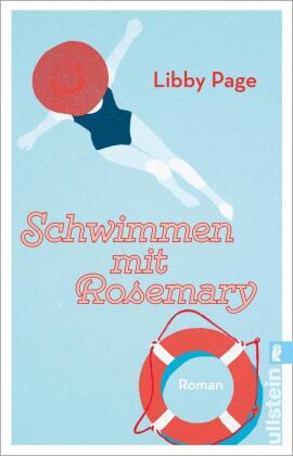 Schwimmen mit Rosemary
