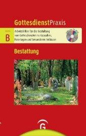 Bestattung, m. CD-ROM