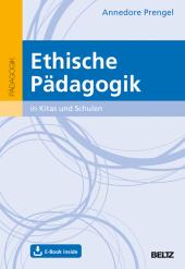 Ethische Pädagogik in Schule und KiTa