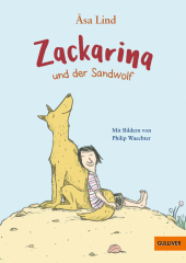 Zackarina und der Sandwolf