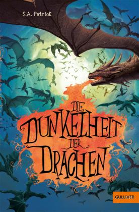 Die Dunkelheit der Drachen